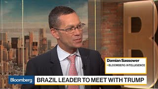Brazil Stock Market Gains Lead the Way for EM Investors