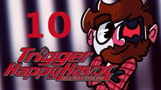 Danganronpa: Trigger Happy Havoc | I CAN