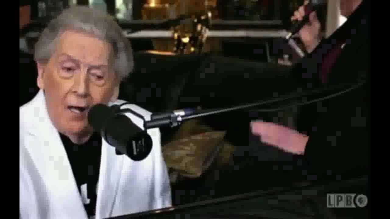 jerry lee lewis amp linda gail lewis 2012 youtube
