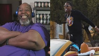 Download Lagu Dad Reacts to CJ SO COOL - Get A Bag ft. Jinx Da Rebel Gratis STAFABAND
