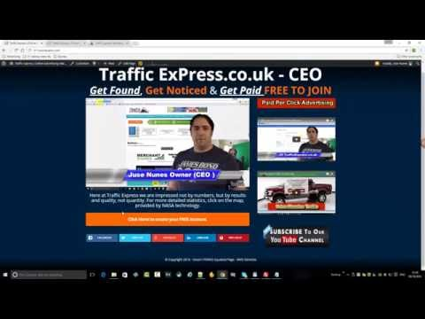 How to get more traffic to your website Live Q&A
