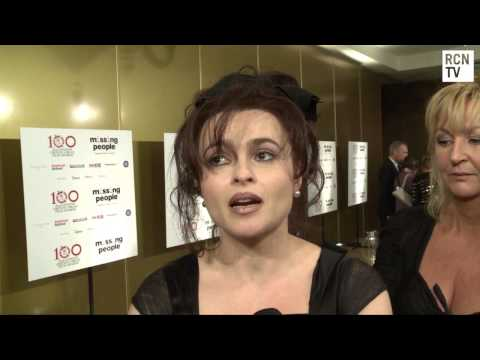 Helena Bonham Carter I... Helena Bonham Carter Interview