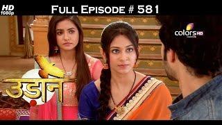 Udann Sapnon Ki 11th August 2016   Full Episode HD