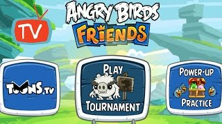 Angry Birds Friends - Halloween Tournament - Week 178 All Levels - Angry Birds Gameplay