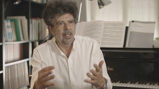 Gabriel Yared responds to Cezanne's 'Bathers' | Soundscapes