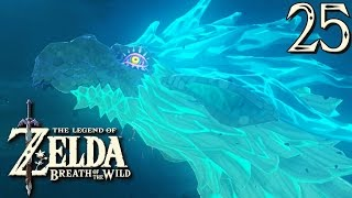 Zelda Breath of the Wild #25 : NEDRAC, DRAGON DE LANELLE !