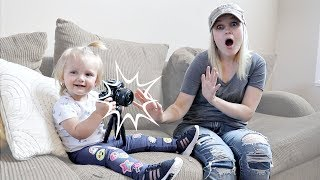 BABY BLAKE Takes Over!