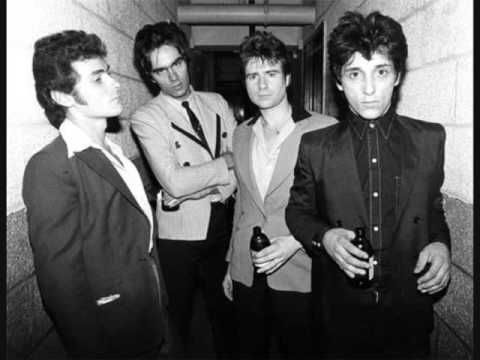 Johnny Thunders and the heartbreakers-Born to loose