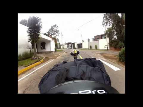 Acapulco Hills con Gustavo y Cesar / 4x riders