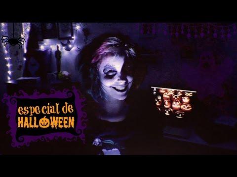 Especial de Halloween Lully de Verdade 214