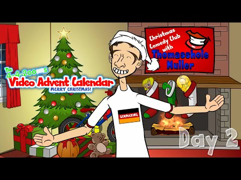 Download Thomas Muller Comedy Club Day 2 442oons