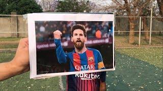 Indian Messi