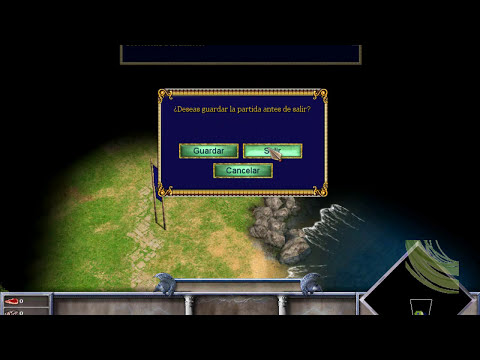 como descargar e instalar age of mythology