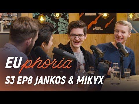 Download LEC is Anime w/ Jankos & Mikyx | EUphoria Season 3 Episode 8 Mp4 baru