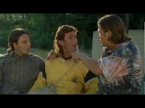 Vincenzo Montella attore nel film 'Volesse il cielo'