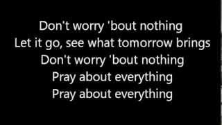 Luke Bryan - Pray About Everything