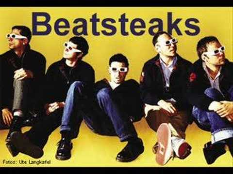 Beatsteaks - To Be Strong