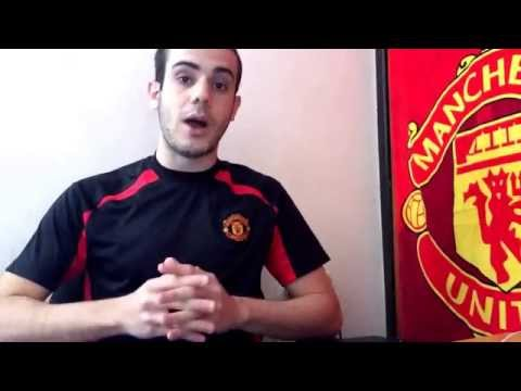 Manchester United 4-0 Norwich City - Jairo Vidoza