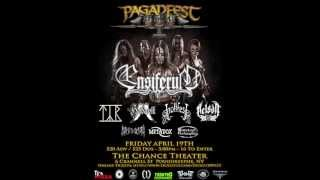 April 19th - PAGANFEST IV - Poughkeepsie, NY
