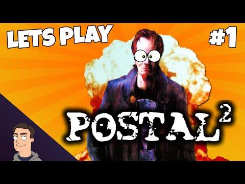 Postal 2: Ep.1 - Rise And Shine