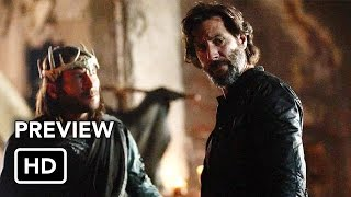 "The 100 4x04 Inside ""A Lie Guarded"" (HD) Season 4 Episode 4 Inside"