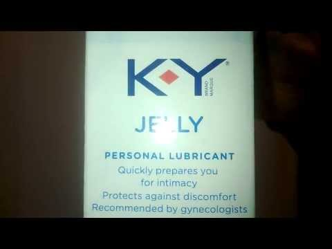Ky Jelly Yours And Mine How To Use