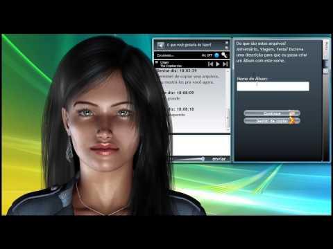 Assistente Virtual Denise - Versão em Português