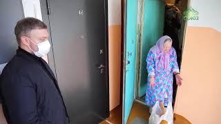 В Ижевской епархии запущен благотворительный проект адресной помощи нуждающимся.