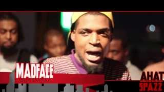 MADFACE spazz | Madface goes in on B.C.
