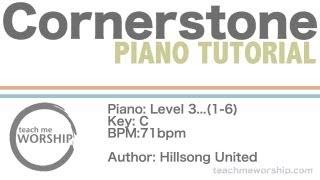 Watch Hillsong United Cornerstone video