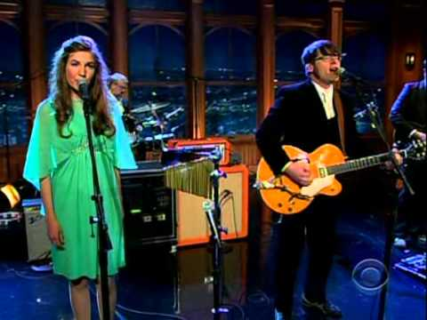Decemberists - The Hazards Of Love 2 Wager All