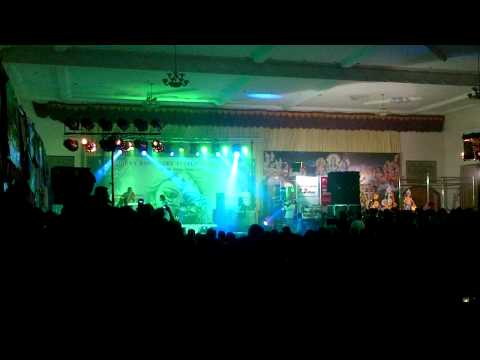Telephone-cactus Live Brookfield,bangalore(mahanabami).mp4 video