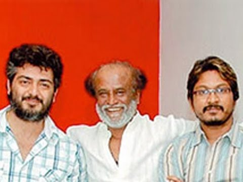 Vishnuwardhan confirmed Ajith's movie