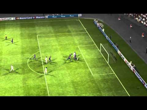 Pes 2013 Top Gols