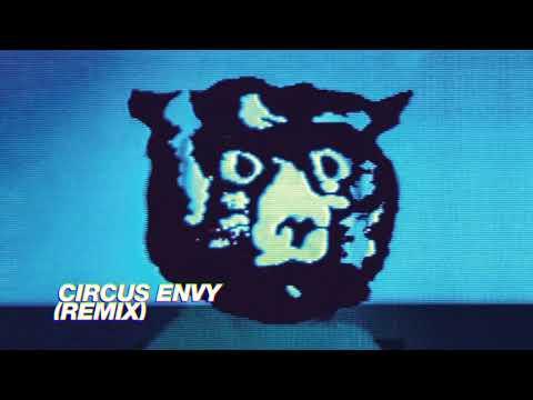 Download R.E.M. - Circus Envy Monster, Remixed Mp4 baru