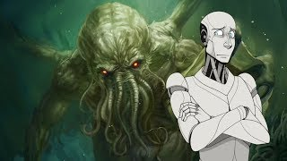 Cthulhu is more powerful than you can possibly imagine