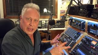 Ham Radio Shack Tour 2019 WD0AKX