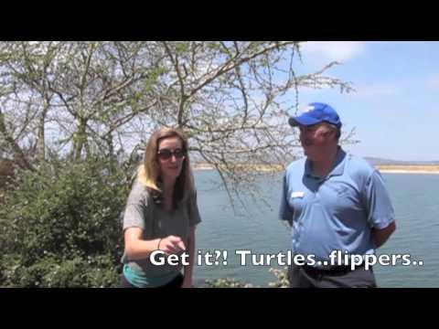 Chanel For Wildlife Caretaker : Day 5