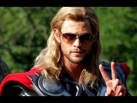 Thor: The Dark World   The Return Of An Avenger! (Official HD)