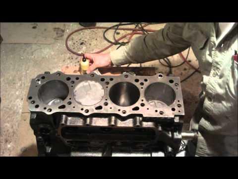 4m40 Engine