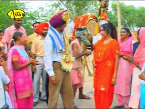 Deeva Bote Te Full Comedy Punjabi Movie [ Official Video ] 2013 - Anand Music video
