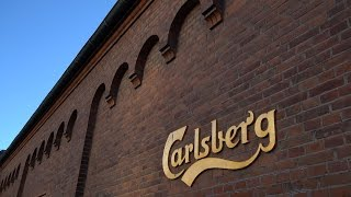 Brewing a new age: Carlsberg taps technology to modernize a centuries-old company