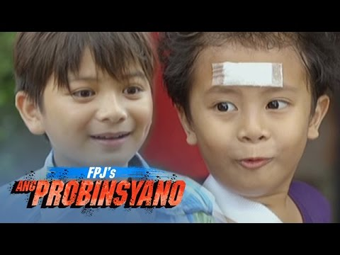 FPJ's Ang Probinsyano: Junior pays a surprise visit to Onyok