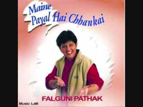 Maine Payal Hai Chhankai - Piano violin Sheet Music By Sheetmelodies video