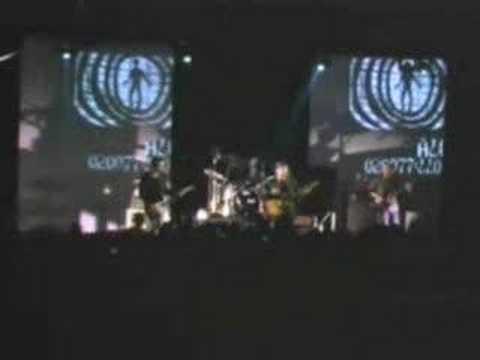 Alex Lloyd – Live Metro 2000 – Faraway