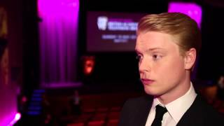 Freddie Fox: There was