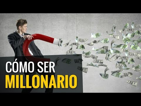 ¿Tienes claro cómo ser millonario? / Juan Diego Gómez G.