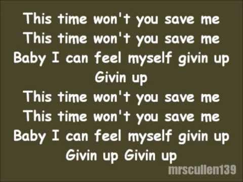 Save Me Lyrics
