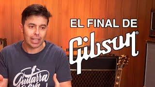 Gibson USA is Closing Their Memphis Guitar Factory !?!?