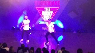 The Best Dance Crew 2016-Scott Forsyth